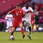Bundesliga. Piłkarz ukarany za posługiwanie się fałszywą tożsamością