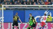 Bundesliga: porażka Borussii Dortmund z HSV