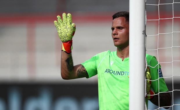 Bundesliga: Rafał Gikiewicz przeniósł się do Augsburga. Jego nowy klub kończył sezon tuż nad strefą spadkową