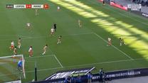 Bundesliga. RB Lipsk - FSV Mainz 3-1 - skrót (ZDJĘCIA ELEVEN SPORTS). WIDEO
