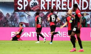 Bundesliga. RB Lipsk - Hertha Berlin 2-2 w meczu 28. kolejki