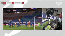 Bundesliga. RB Lipsk - TSG 1899 Hoffenheim 0-0. Skrót meczu (ELEVEN SPORTS). Wideo