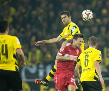 Bundesliga: remis Borussii, asysta Piszczka