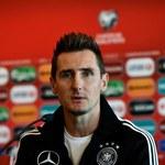 Bundesliga. Robert Lewandowski czeka na Mirosława Klose