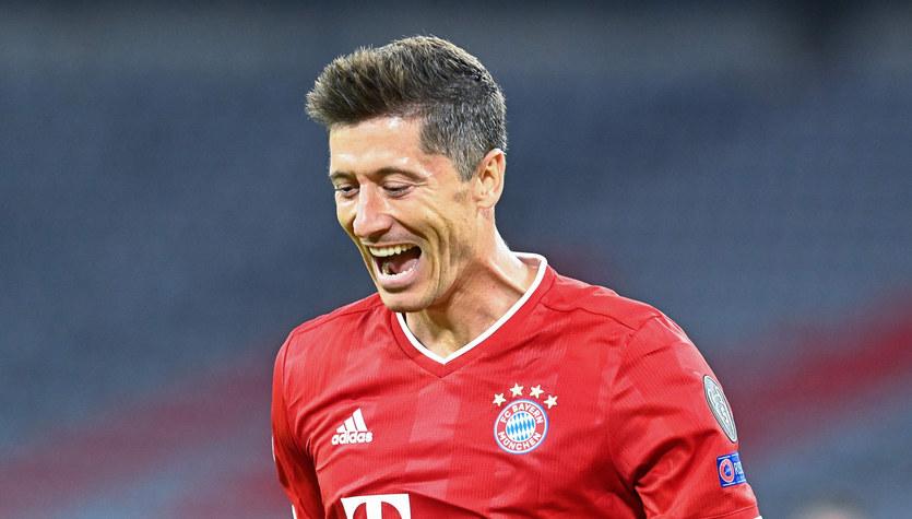 Bundesliga. Robert Lewandowski skuteczniejszy niż 62 drużyny z TOP 5 lig europejskich