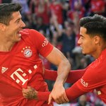 "Bundesliga. Robert Lewandowski w jedenastce 5. kolejki ""Kickera"""