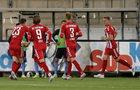 Bundesliga. SC Freiburg - Borussia Moenchengladbach 1-0 w 30. kolejce