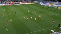 Bundesliga. SC Freiburg - VfL Wolfsburg 1-1 - skrót (ZDJĘCIA ELEVEN SPORTS). WIDEO