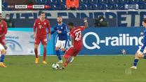 Bundesliga. Schalke 04 - Bayern Monachium 0-4 - skrót (ZDJĘCIA ELEVEN SPORTS). WIDEO