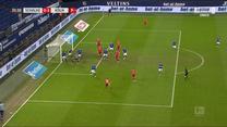 Bundesliga. Schalke 04 Gelsenkirchen - 1. FC Koeln 1-2. Skrót meczu (ELEVN SPORTS). Wideo