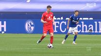 Bundesliga. Schalke 04 Gelsenkirchen - Hertha Berlin 1-2. Skrót meczu (ELEVEN SPORTS). Wideo