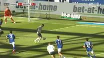 Bundesliga. Schalke 04 Gelsenkirchen - Werder Brema 0-1 - skrót (ZDJĘCIA ELEVEN SPORTS). WIDEO