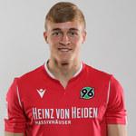 Bundesliga. Timo Huebers wrócił do zdrowia