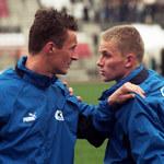 """Bundesliga. Tomasz Hajto i Tomasz Wałdoch w """"11"""" XXI wieku Schalke"""