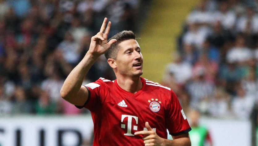 Bundesliga. Trzy lata od historycznego wyczynu Lewandowskiego