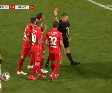 Bundesliga. Union Berlin - FSV Mainz 1-1 - skrót (ZDJĘCIA ELEVEN SPORTS). WIDEO