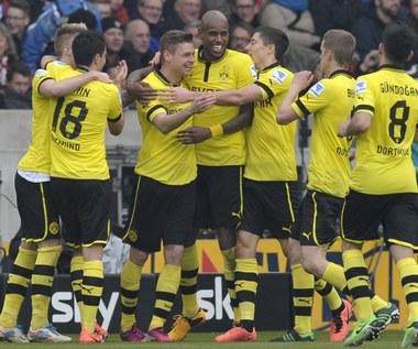 Bundesliga: VfB Stuttgart - Borussia Dortmund 1-2