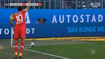 Bundesliga. VfL Wolfsburg - Bayer Leverkusen 0-0 - skrót (ZDJĘCIA ELEVEN SPORTS). WIDEO