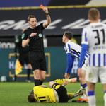 Bundesliga. Vladimir Darida zawieszony na trzy mecze