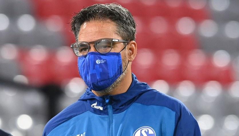 Bundesliga. Wagner nie jest już trenerem piłkarzy Schalke