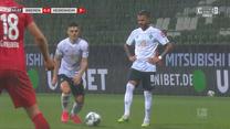 Bundesliga. Werder Brema - Heidenheim 0-0 - skrót (ZDJĘCIA ELEVEN SPORTS). WIDEO