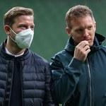 Bundesliga. Werder Brema zmienił trenera na kolejkę przed końcem sezonu