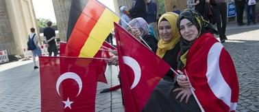 Bundestag potępił ludobójstwo Ormian. Turcja wezwała ambasadora z Niemiec