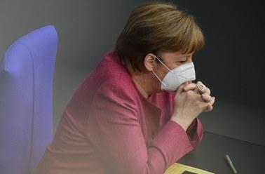 Bundestag przyjął jednolite ograniczenia epidemiczne dla całych Niemiec