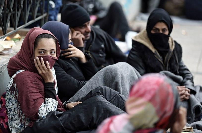 Bundestag uchwalił bardziej restrykcyjne prawo azylowe /PAP/EPA