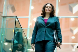 Bundestag: Zasiłki dla obywateli UE dopiero po upływie 5 lat