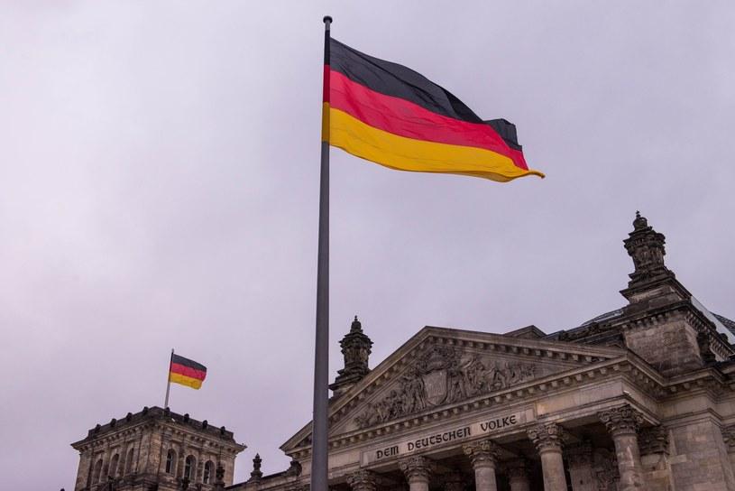 Bundestag; zdj. ilustracyjne /Adam Staśkiewicz /East News