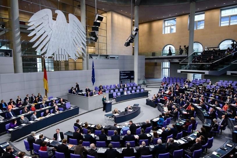 Bundestag /East News