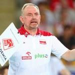 Bunt w reprezentacji Polski siatkarek. Zawodniczkom nie podobają się decyzje Nawrockiego