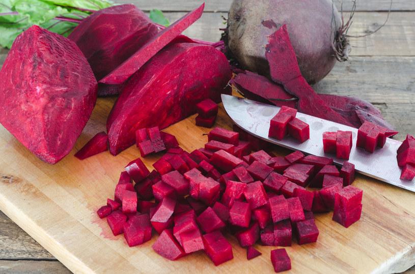 Buraki to warzywo po które chętnie sięgniemy, gdy jesień zacznie przypominać o sobie coraz mocniej /123RF/PICSEL