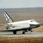 Buran - 25 lat od jedynego lotu orbitalnego