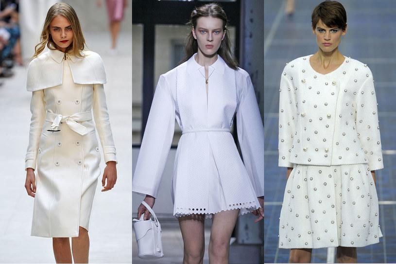 Burberry, Balenciaga, Chanel /East News/ Zeppelin