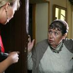 Burczykowa babcią-szpiegiem