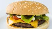 Burger jak marzenie