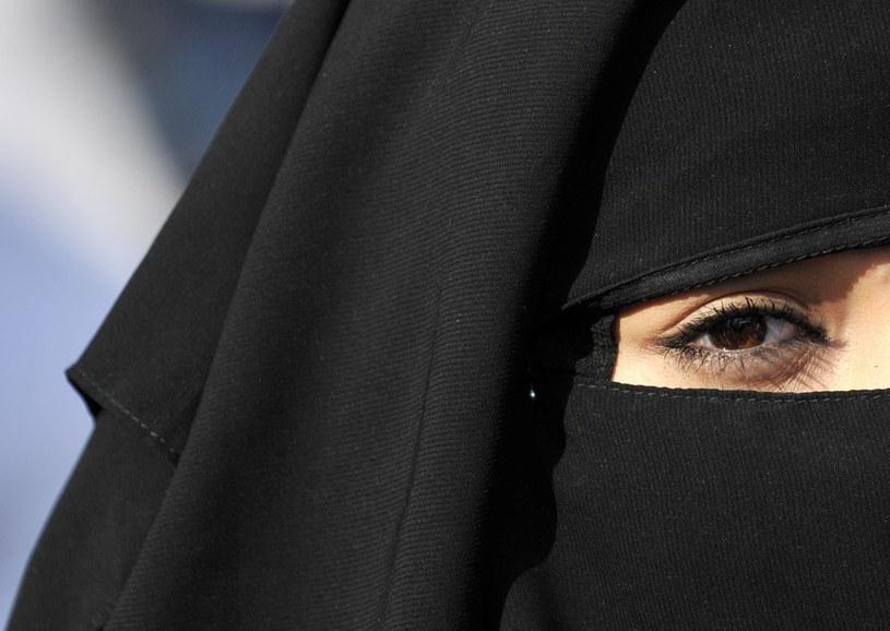 Burka, zdj. ilustracyjne /AFP