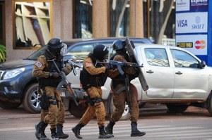 Burkina Faso: Porwano Australijczyków, nie Austriaków