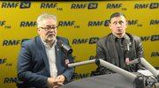 Burmistrz Grodziska Mazowieckiego: Jesteśmy otwarci na dyskusję ws. ustawy metropolitalnej