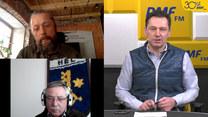 Burmistrz Helu: Będą policyjne kontrole przy wjeździe na Hel. Dyrektor TPN: Zamknięcie TPN było właściwą decyzją
