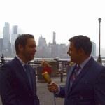 Burmistrz Jersey City o nowym miejscu dla Pomnika Katyńskiego: Rozwiązanie korzystne dla wszystkich