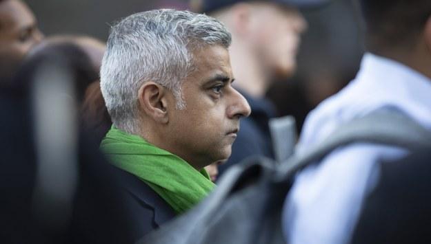 Burmistrz Londynu chce kolejnego referendum ws. Brexitu