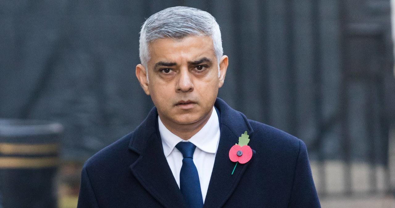 Burmistrz Londynu: Epidemia w mieście wymknęła się spod kontroli