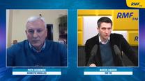 Burmistrz Mikołajek: Nie chcemy kłócić się z rządem, ani iść z kosami do Warszawy