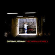 The Chapman Family: -Burn Your Town