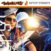 Bomfunk MC's: -Burnin' Sneakers