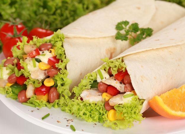 Burrito /© Panthermedia