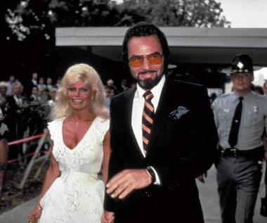 Burt Reynolds niechcący wyświadczył przysługę księżnej Dianie